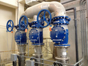 Val-Matic AWWA Butterfly Valves & Check Valves with Fusion Bonded Epoxy Coatings